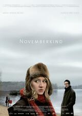 Novemberkind - Poster