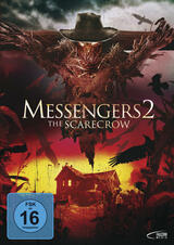 Messengers 2: The Scarecrow - Poster