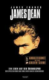 James Dean - Ein Leben auf der Überholspur - Poster