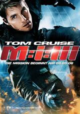 Mission: Impossible 3 - Poster