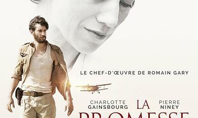 Promise at Dawn mit Charlotte Gainsbourg und Pierre Niney - Bild 12