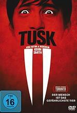 Tusk - Der Mensch ist das gefährlichste Tier Poster