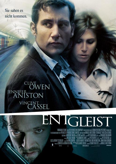 Entgleist Stream