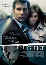 Entgleist - Poster