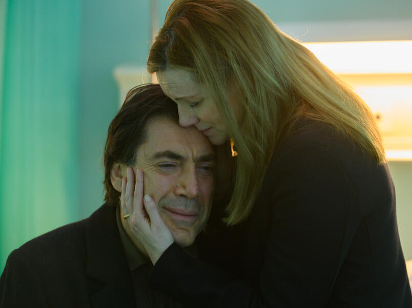 The Roads Not Taken mit Javier Bardem und Laura Linney