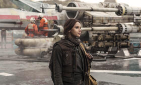 Rogue One: A Star Wars Story mit Felicity Jones - Bild 26
