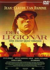 Der Legionär - Poster