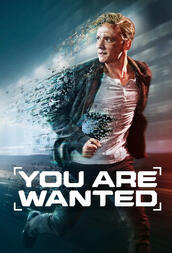 You Are Wanted - Staffel 1 - Poster