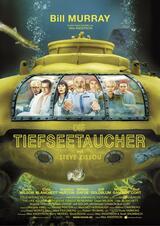 Die Tiefseetaucher - Poster