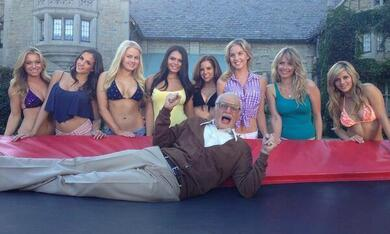 Jackass Presents: Bad Grandpa mit Johnny Knoxville - Bild 4