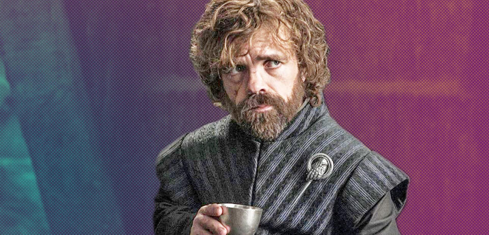Peter Dinklage als Tyrion in Game of Thrones