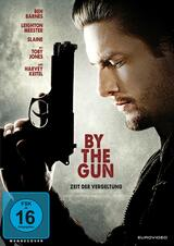 By the Gun - Poster