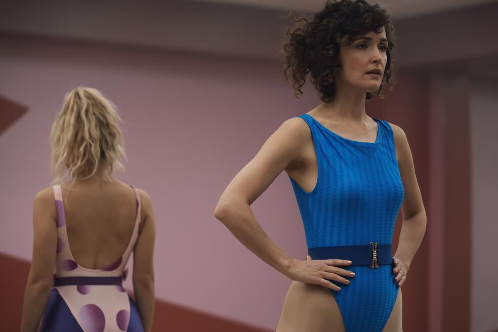 Physical, Physical - Staffel 1 mit Rose Byrne