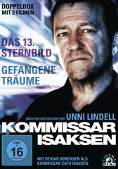 Kommissar Isaksen - Gefangene Träume