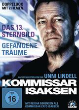 Kommissar Isaksen - Gefangene Träume - Poster
