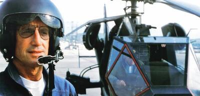 Roy Scheider in Das fliegende Auge