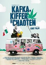 Kafka, Kiffer und Chaoten - Poster
