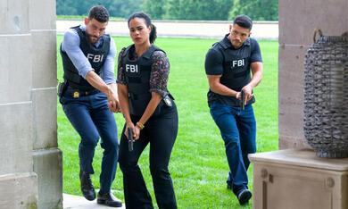 FBI: Most Wanted, FBI: Most Wanted - Staffel 3 - Bild 4