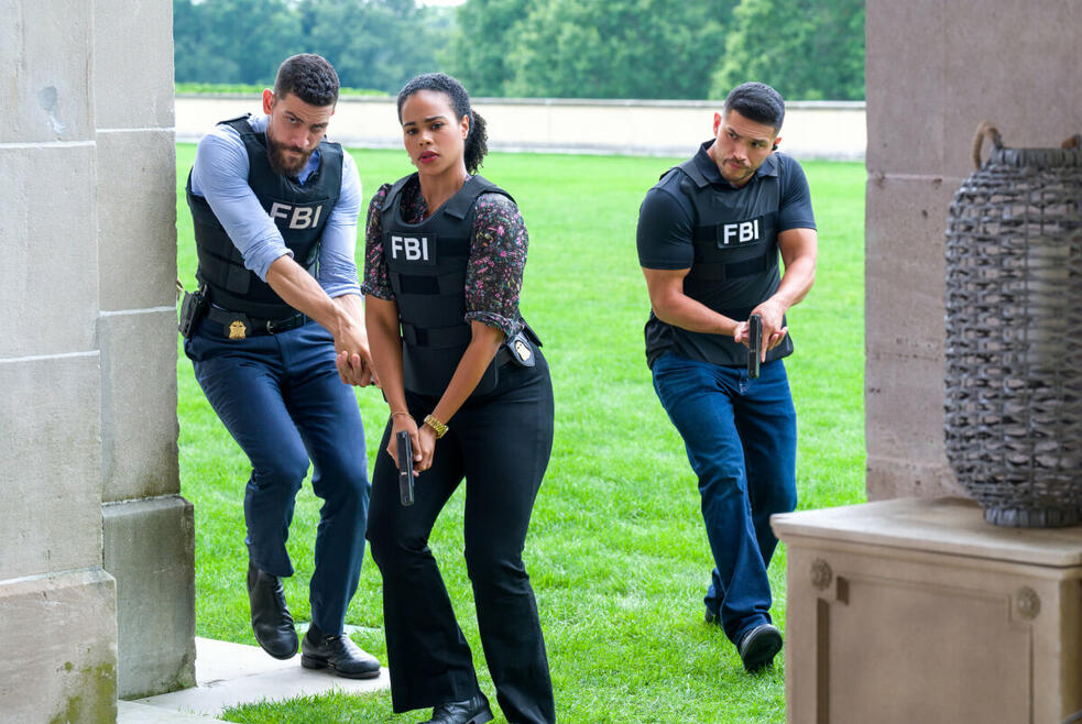 FBI: Most Wanted, FBI: Most Wanted - Staffel 3