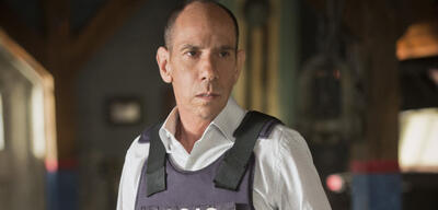 Miguel Ferrer in Navy CIS: L.A.