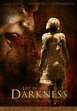 Left in Darkness - Poster