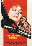 Sunset Boulevard - Boulevard der Dämmerung