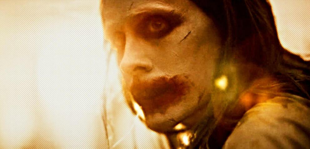 Joker im neuen Justice League