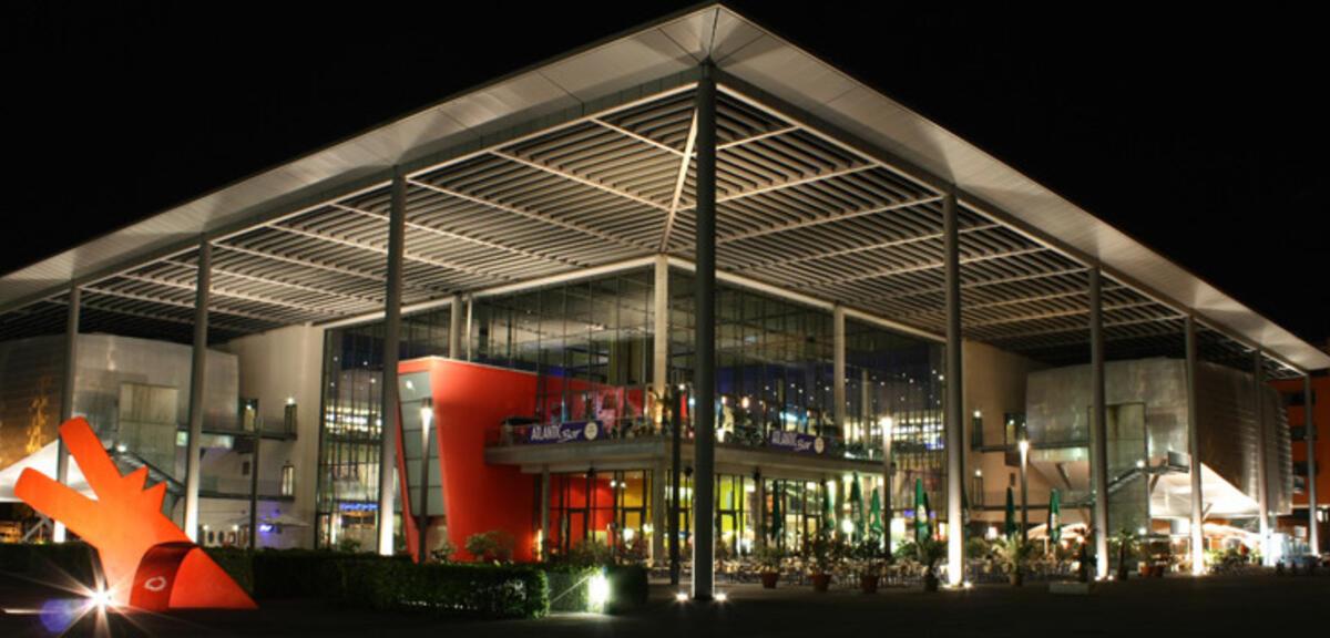 Filmpalast Karlsruhe