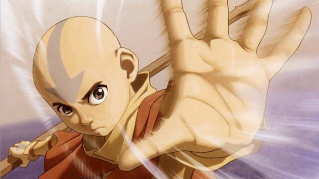 Ich Glaube Daran Dass Aang Diese Welt Retten Wird Avatar Der