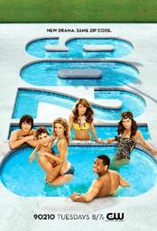 90210 - Poster