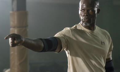 The Fighters mit Djimon Hounsou - Bild 2