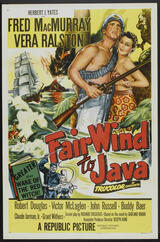 Der Rebell von Java - Poster