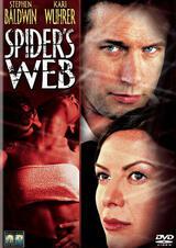 Spider's Web - Die Beute der Spinne - Poster