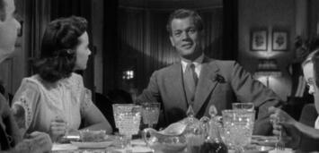 Bild zu:  Heute im TV: Alfred Hitchcock's Im Schatten des Zweifels