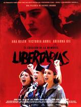 Libertarias - Poster