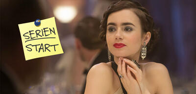 The Last Tycoon, Staffel 1: Lily Collins