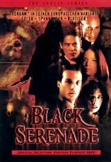 Black Serenade - Poster