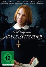 Die Verführerin Adele Spitzeder - Poster