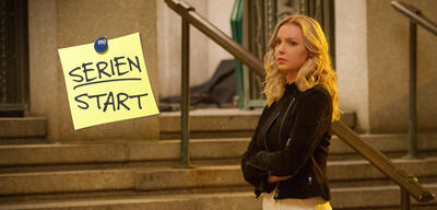 Doubt, Staffel 1 mit Katherine Heigl