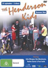 The Henderson Kids
