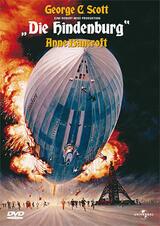 Die Hindenburg - Poster