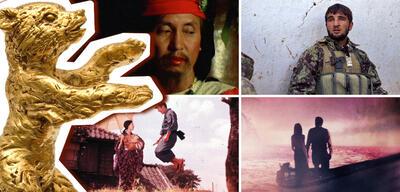 Im Uhrzeigersinn: Balikbayan #1, Tell Spring not to come this year, Ototo, The Forbidden Room