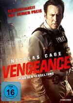 Vengeance - Pfad der Vergeltung Poster