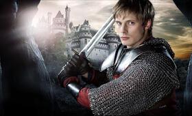 Bradley James in Merlin - Bild 3