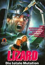 Lizard - Die totale Mutation
