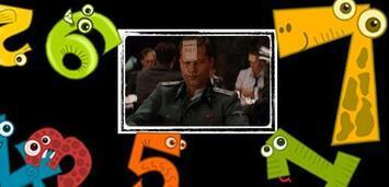 "Bild zu:  Oooh, that's a bingo! Is that the way you say it? ""That's a bingo?"""