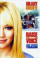 Raise Your Voice - Lebe deinen Traum - Poster