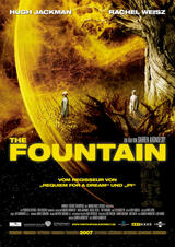 The Fountain - Poster