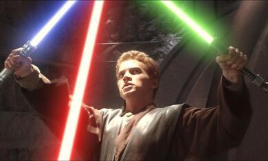 Star Wars: Episode II - Angriff der Klonkrieger mit Hayden Christensen - Bild 8