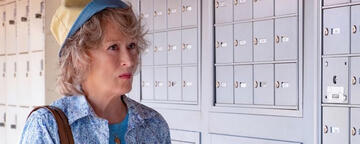 Meryl Streep in The Laundromat